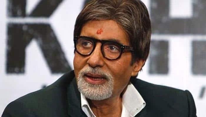 "Amitabh Bachchan remembers Hrishikesh Mukherjee as a ""genius"""