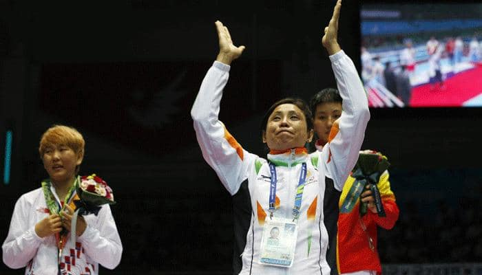 Can understand Sarita Devi's emotions: OCA