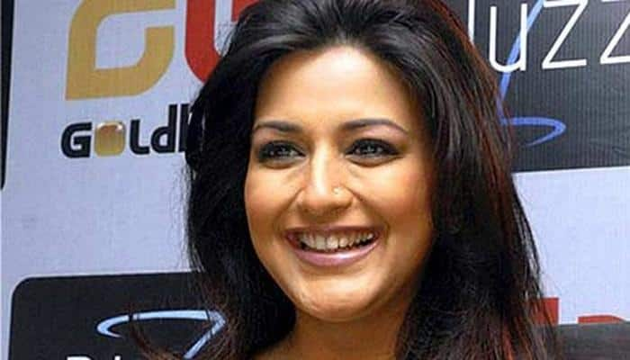 Now dads also involved in kids' upbringing: Sonali Bendre