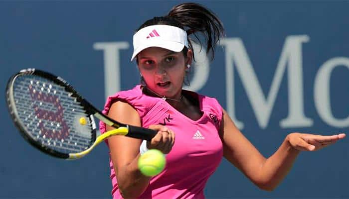 Sania Mirza happy with Indian tennis team's show at Asian Games