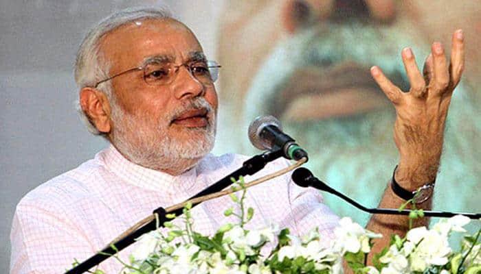 As long as I'm in Delhi, no power in world can split Maharashtra: PM Modi