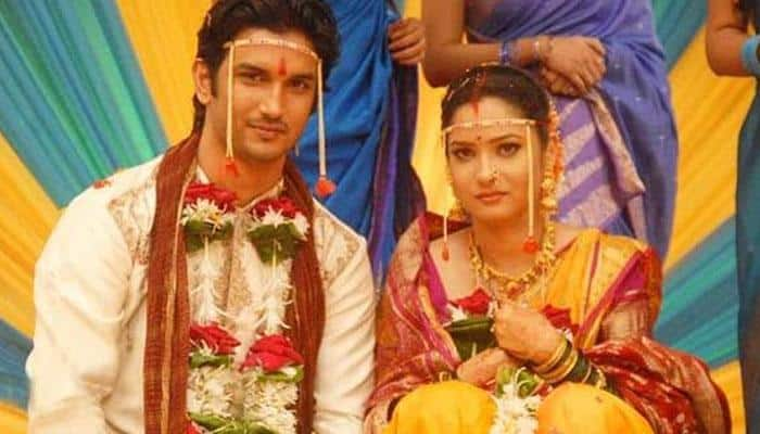 Shooting last episode of 'Pavitra Rishta' was emotional: Sushant Singh Rajput