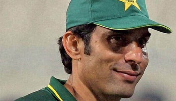 Misbah-ul Haq denies shedding weight caused loss in form