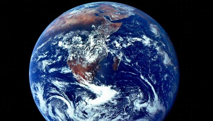 Earth's looming 'magnetic poles flip' may happen sooner than expected