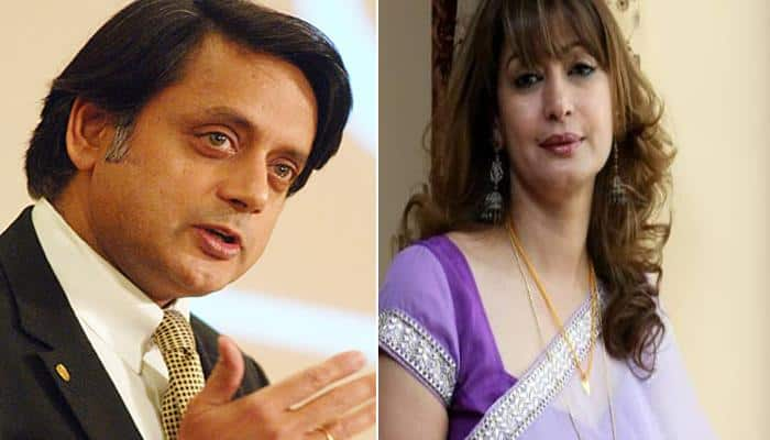 Shashi Tharoor's removal as spokesperson has nothing to do with Sunanda Pushkar's death: Congress