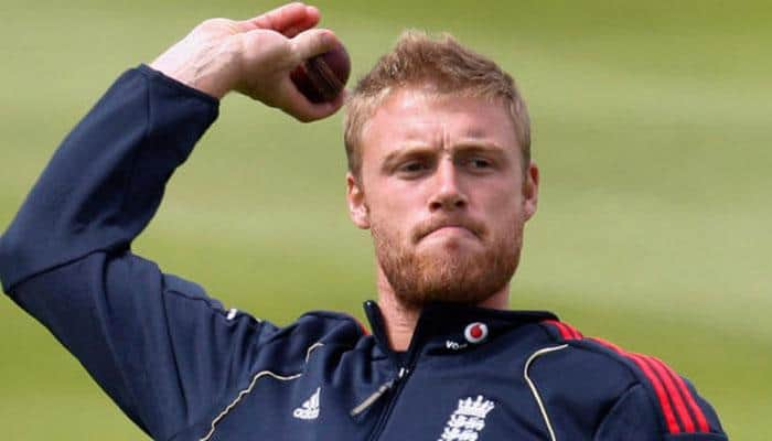 Brisbane Heat close on Andrew Flintoff move