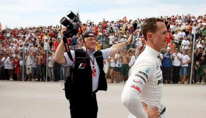 Journalist recants comments linking Michael Schumacher injuries to GoPro camera