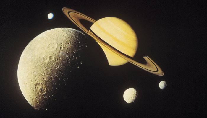 Uranus like planet spotted far away