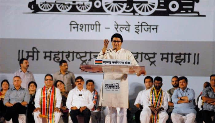 BJP demands revocation of MNS' recognition for hate speeches