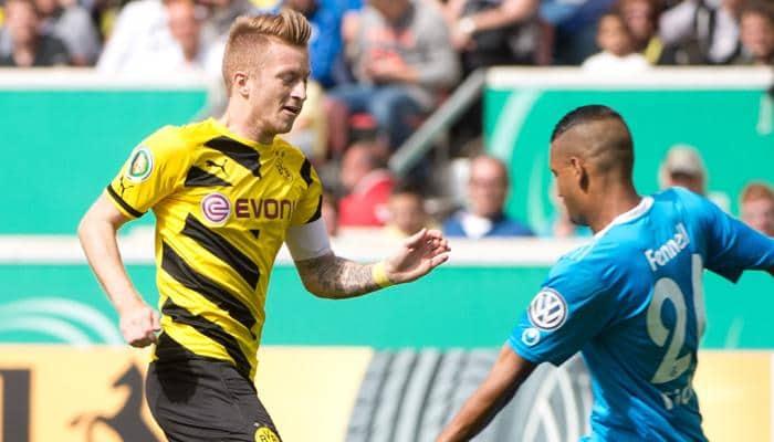Goetze would welcome Reus in Munich