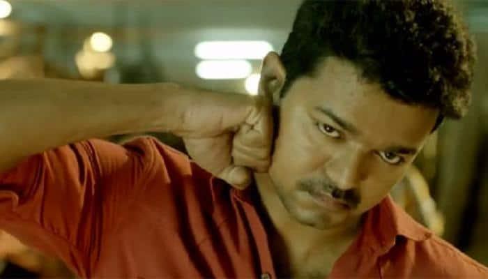 Actor Vijay's 'Kathi' set to release on Diwali despite protest