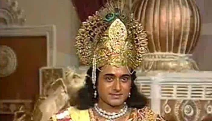Nitish Bharadwaj to do cameo in 'Ajab Gajab....'