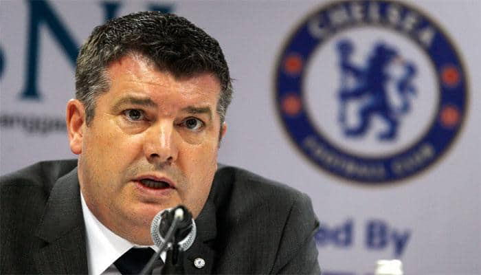 Chelsea chief executive, Ron Gourlay quits club