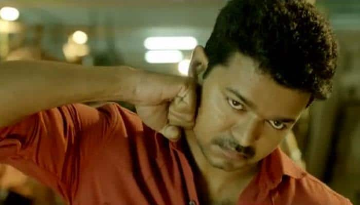 'Kaththi' mints Rs 15.4 crore on release day