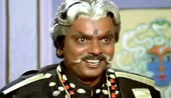 Actor Sadashiv Amrapurkar critical