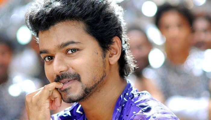 Tamil Actor Vijay Latest News On Tamil Actor Vijay Read Breaking