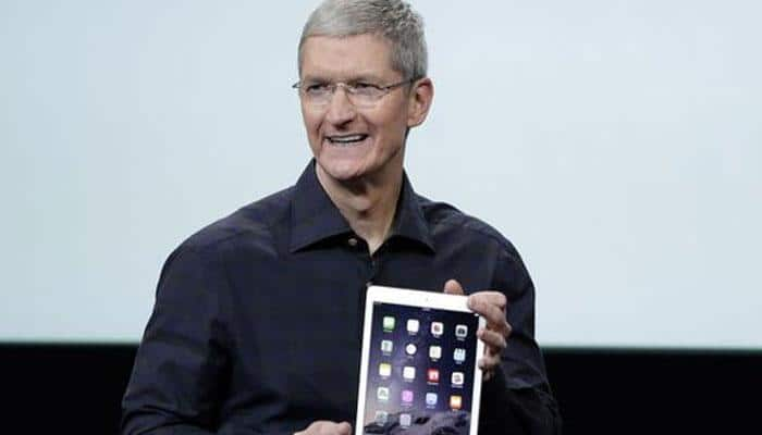 Apple CEO Tim Cook says he is 'proud to be gay'