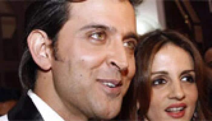 Hrithik Roshan-Sussanne Khan divorce finalised