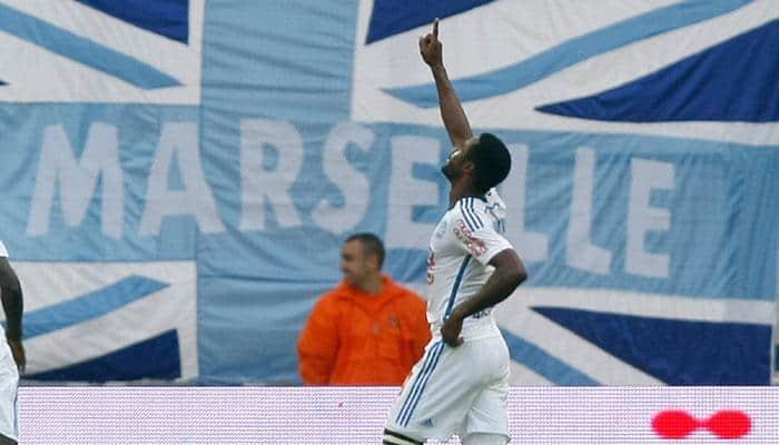 Marseille back on track ahead of PSG showdown