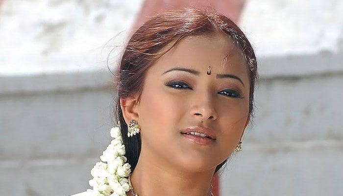Shweta Basu breaks her silence, denies being forced into prostitution