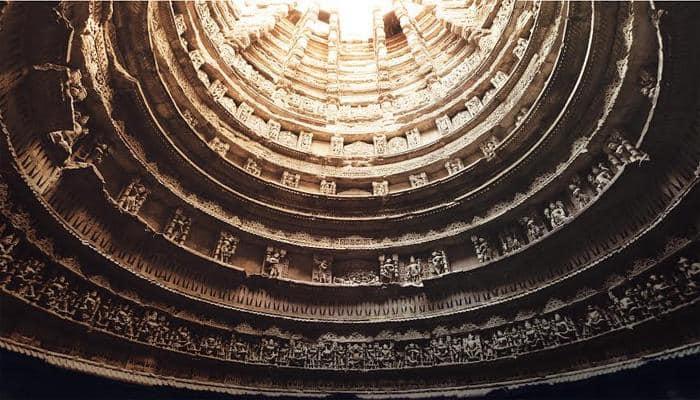 Rani ki Vav, the art and craft of conservation