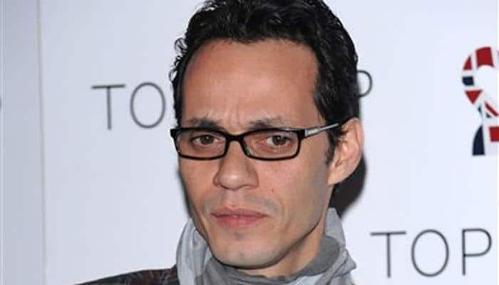 Marc Anthony engaged to on-and-off girlfriend?