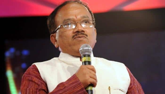Laxmikant Parsekar beats odds to become Goa's 11th CM