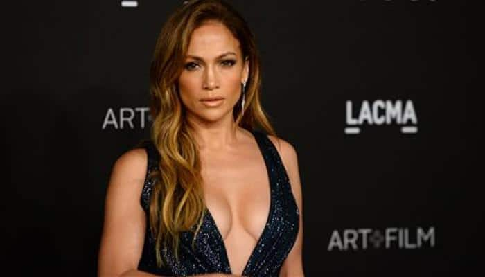 I'm happy for Marc: Jennifer Lopez on his engagement