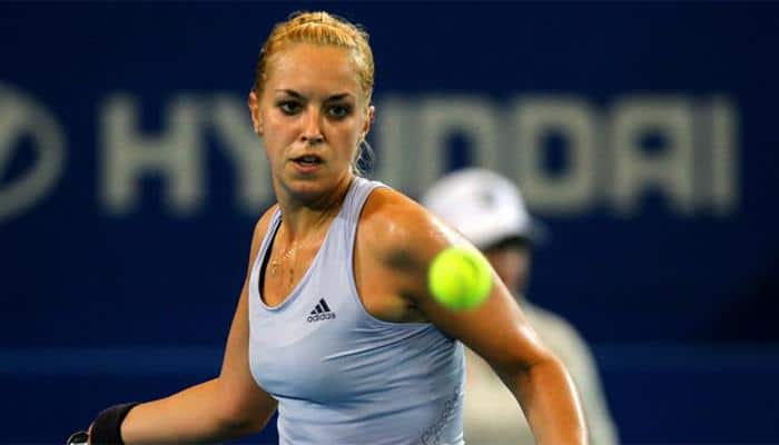 Sabine Lisicki vows Germany will be back after Fed Cup defeat