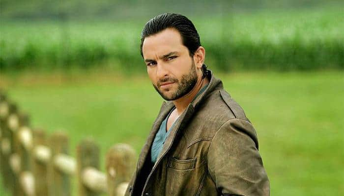 No one in B-town can match Pataudi's look, thinks Saif Ali Khan