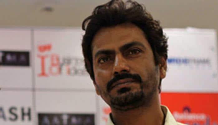 Doing commercial cinema to help small budget films: Nawazuddin Siddiqui