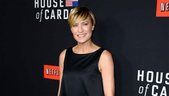 Robin Wright calls off engagement