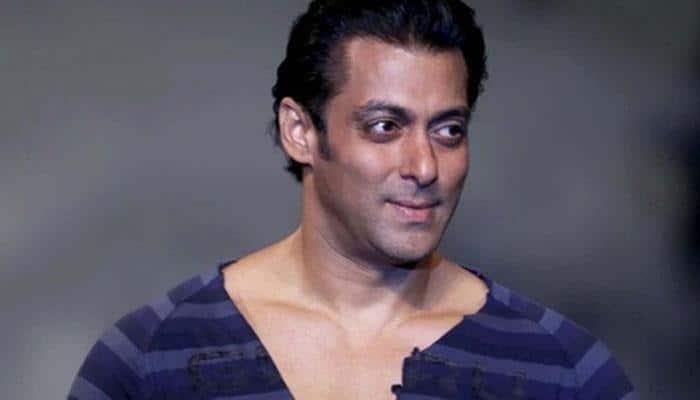 Blackbuck poaching case: Salman Khan appears in court