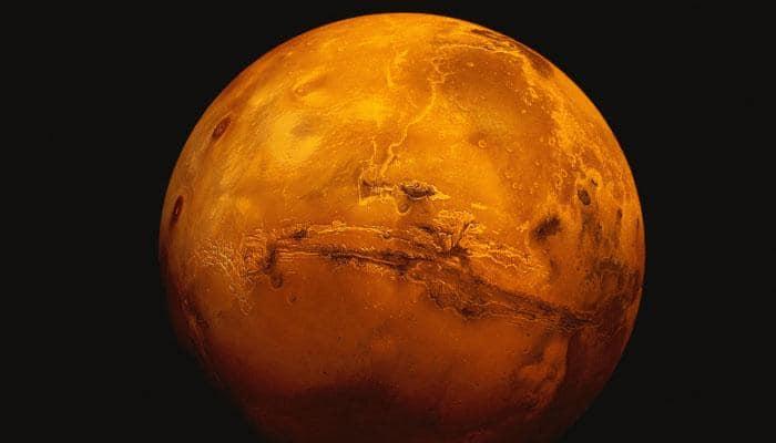 Mars, like Earth has 'macroweather', but trickier