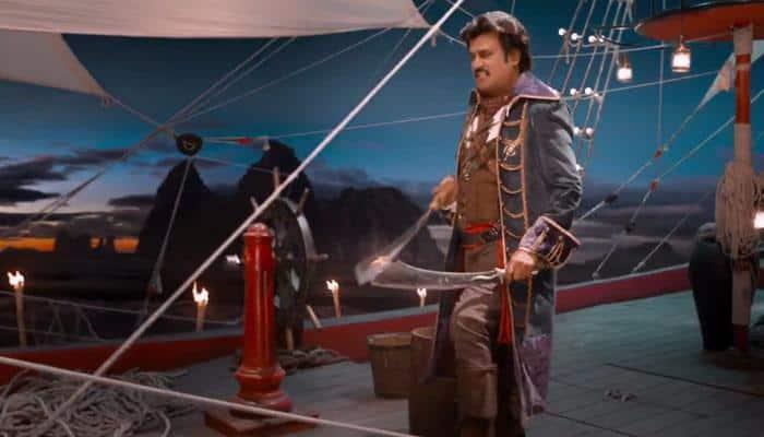 Watch: Full trailer of Rajinikanth's 'Lingaa' in Hindi
