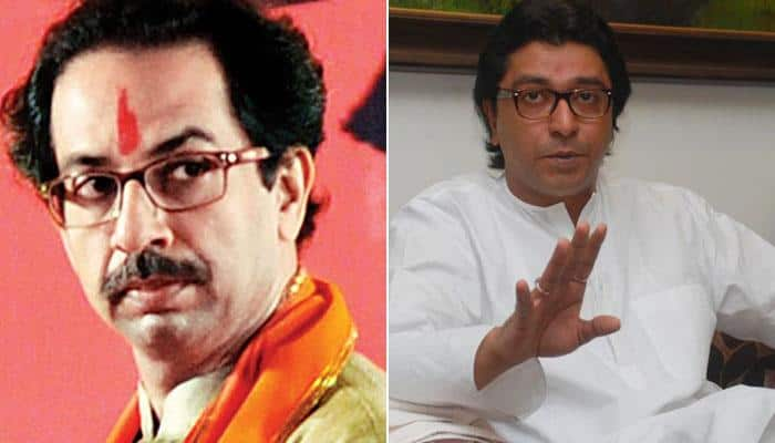 Uddhav, Raj come together on death anniversary of Bal Thackeray