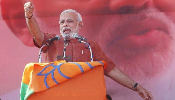 PM Narendra Modi's Jharkhand rallies on Naxals-IM radar?