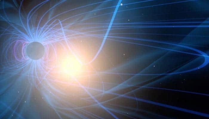 NASA mission to study magnetic fields in universe