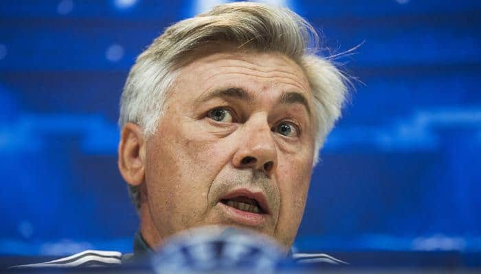 Carlo Ancelotti lauds players after Real equal best-ever run
