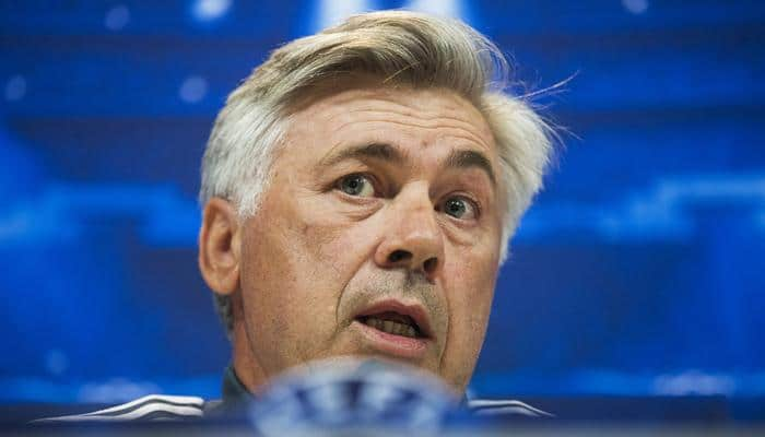 Carlo Ancelotti lauds players after Real Madrid equal best-ever run
