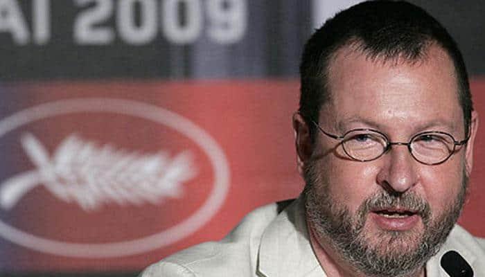 Lars Von Trier under treatment for drug, alcohol addiction