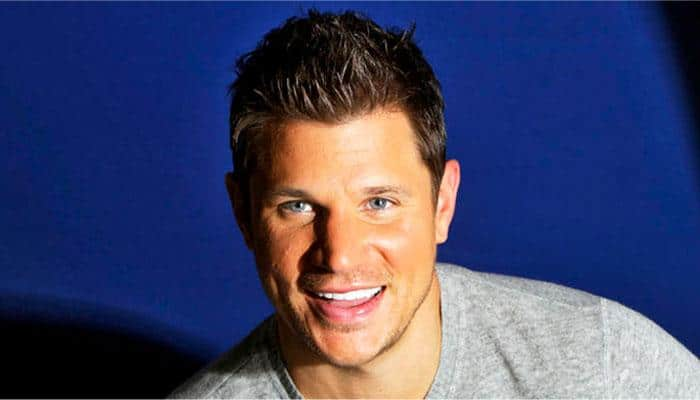 Nick Lachey not 'in contact at all' with Jessica Simpson