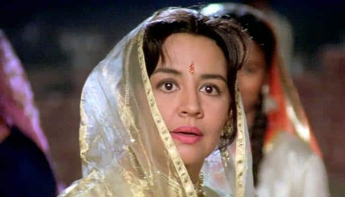 Farida Jalal not happy with just grandmother roles on-screen