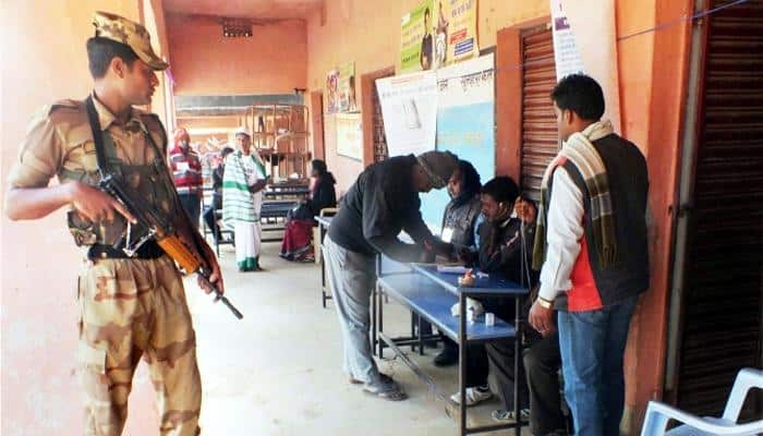 Jharkhand polls: 70% polling booths in E Singhbhum are sensitive or hyper sensitive