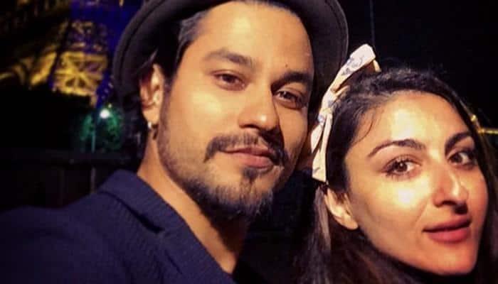 Soha Ali Khan-Kunal Kemmu lock wedding date