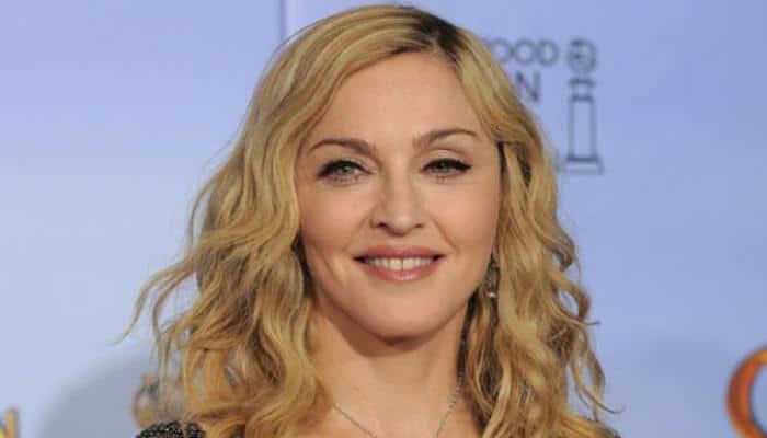 Madonna Topless - Latest News On Madonna Topless  Read -4037