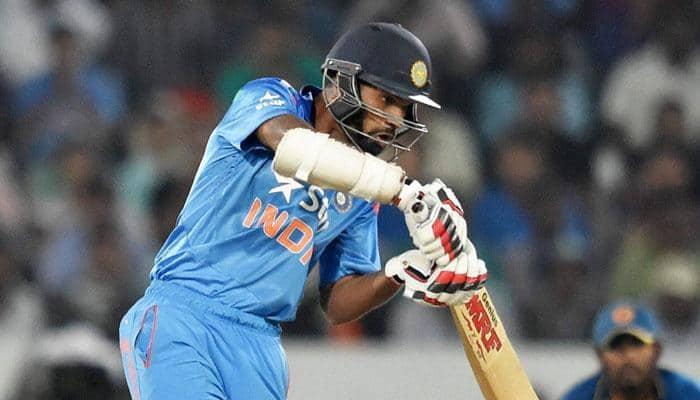 India sensation Shikhar Dhawan turns 29!