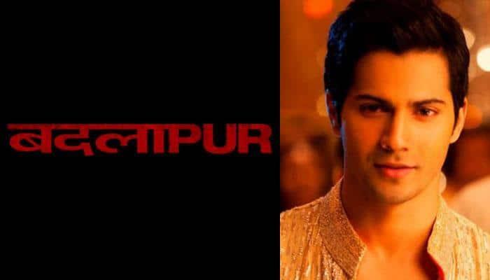 Varun Dhawan promotes 'Badlapur' at Jai Hind College