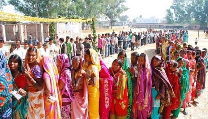 Campaigning ends for third phase polling in Jharkhand