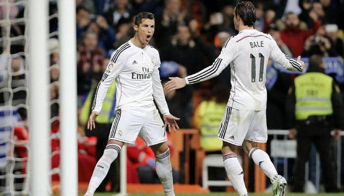 Real Madrid seek record 19th win against Ludogorets